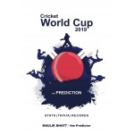 Prediction of Cricket World Cup 2019