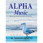 Dr. Adhia's Mind Power Audio CD Set (Gujarati)