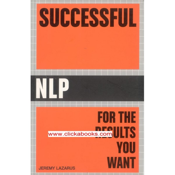 Successful NLP For The Result You Want