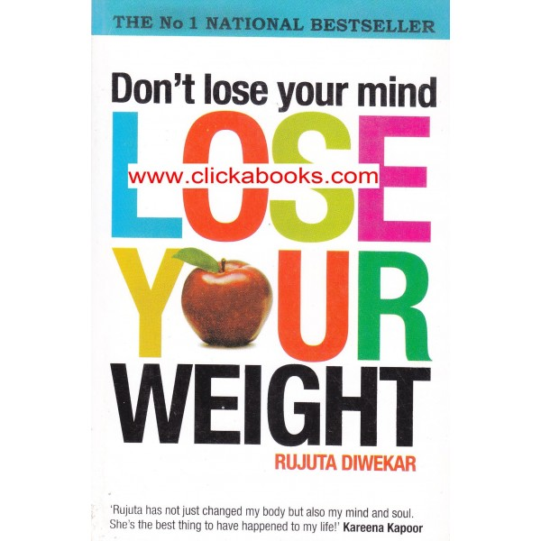 Dont Loose your Mind Lose Your Weight