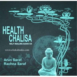Health Chalisa Self Healing Audio C.D (English)