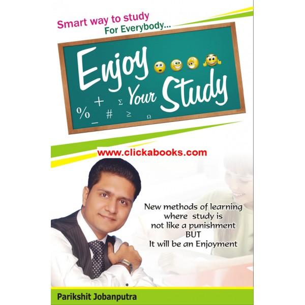 Enjoy your Study