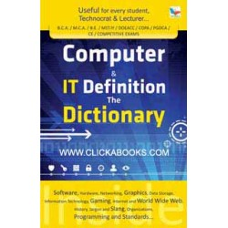 COMPUTER & IT DICTIONARY