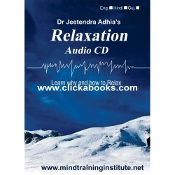 Relaxation Hindi Audio CD