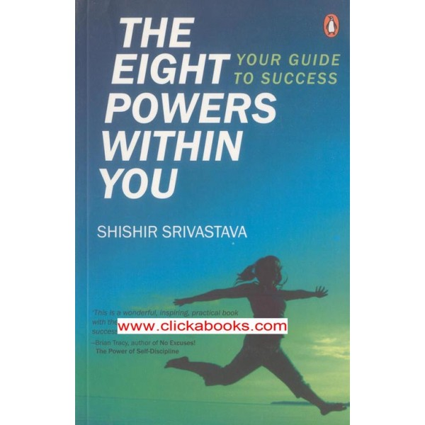 The Eight Powers Within You