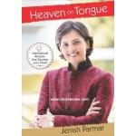 Heaven On Tongue (International Recipes In Gujarati)