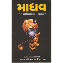 Madhav (Multicolour Gujarati Book)